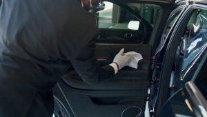 Car Service Corona Virus