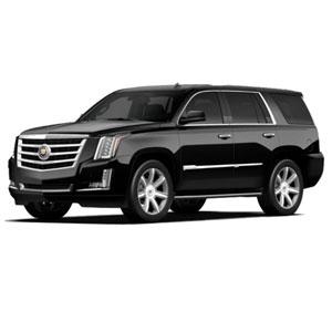 Luxury-SUV